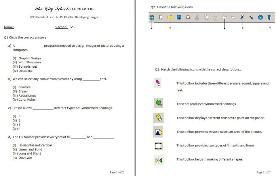 HD wallpapers maths worksheets for juniors edpatternawall.ml